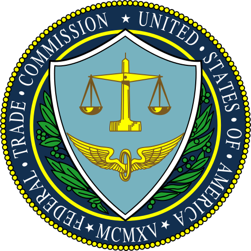 FTC Seal